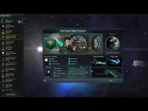 Star Trek: New Horizons - 01 (Where no Romulan has gone before!)