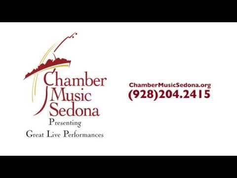Chamber Music Sedona on Sedona NOW TV - Sedona, Arizona