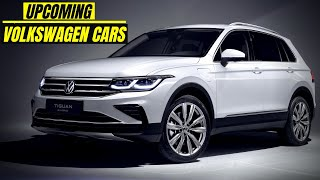Top 5 upcoming volkswagen cars suvs | suv new launch india