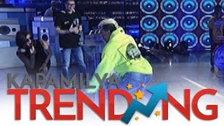 Vice Ganda new dance step
