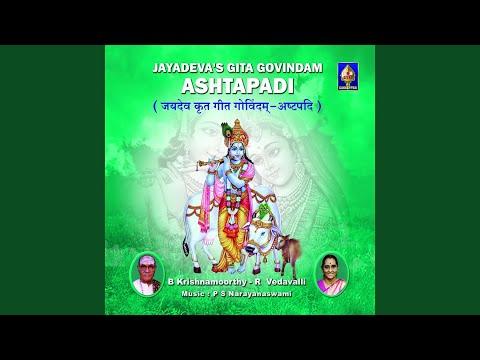 Pralaya Payodhi Jale