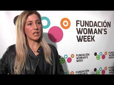 Madrid Woman's Week 2018