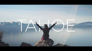 TAHOE - Sony A6300