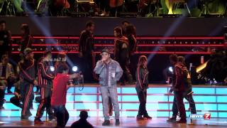 The making of A R Rahman News7 Tamil Global live concert