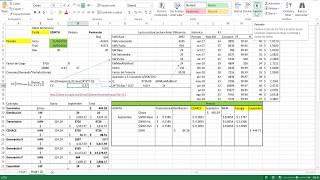 Calculadora Tarifa GDMTH CFE 2018