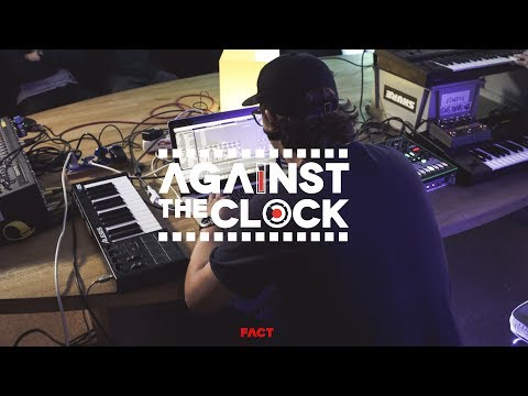 DJ Windows XP - Against The Clock Lab (Live from ADE 2018) Mp3