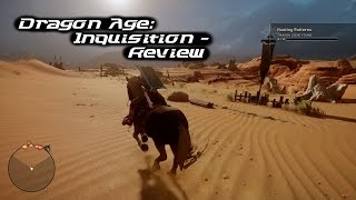 Dragon Age: Inquisition (Xbox One Review)