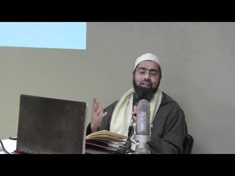 Busiri's Poem of the Mantle (Qasida Burda) Explained: Intro - Shaykh Faraz Rabbani