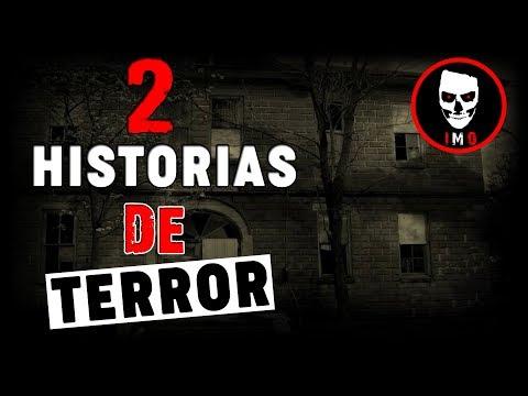 2 HISTORIAS DE TERROR DE LOS SUSCRIPTORES | (Para No Dormir)