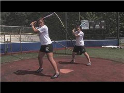 Softball Tips About Softball Batting Techniques Youtube