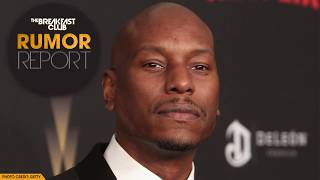 Is Tyrese Lying About a 'Four Brothers' Sequel?