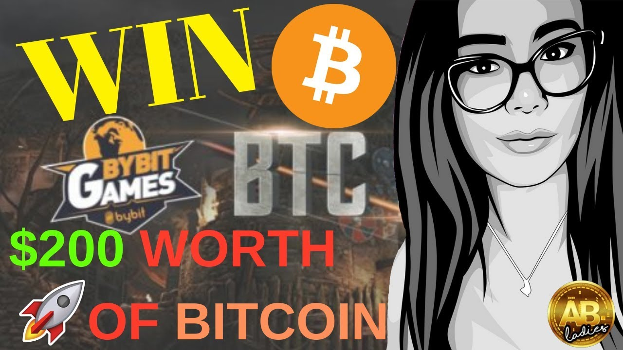 WIN $200 WORTH OF BITCOIN! BYBIT BTC BRAWL - Ultimate Crypto Trading Competition