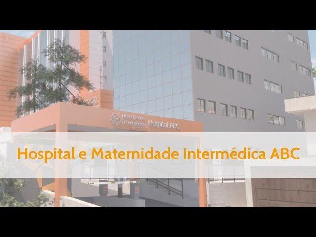 Hospital e Maternidade Intermédica ABC | Boas-Vindas | GNDI #1