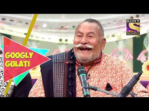 al Night With DrGulati  Googly Gulati  The Kapil Sharma Show