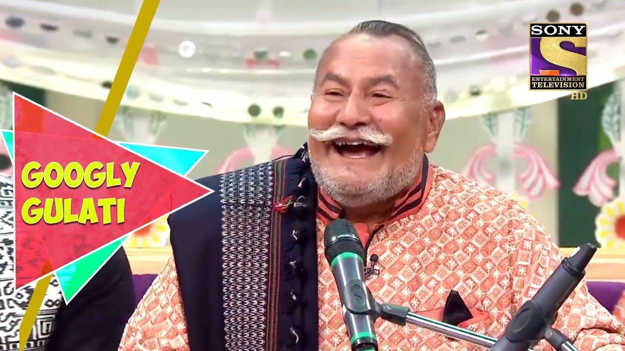 Musical Night With Dr.Gulati | Googly Gulati | The Kapil Sharma Show
