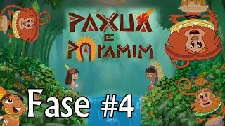 Paxuá e Paramim - Fase 4 (Android/ios) gameplay Video