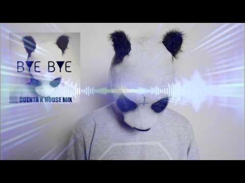 Cro - Bye Bye (Guenta K House Remix Bootleg)