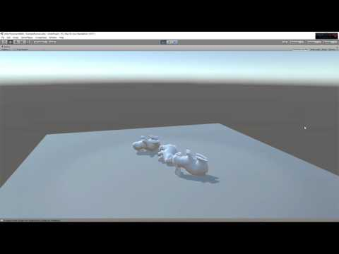 RELEASED] Bullet Physics For Unity - Unity Forum