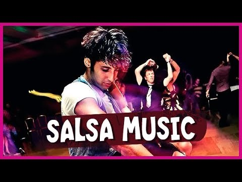► SALSA MUSIC 2018 ► LATIN DANCE SONGS
