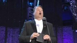 Bryn Terfel - Madamina (Don Giovani, Mozart)