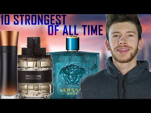 10 STRONGEST PROJECTING AFFORDABLE DESIGNER FRAGRANCES THAT PACK A PUNCH   STAND OUT FROM THE CROWD