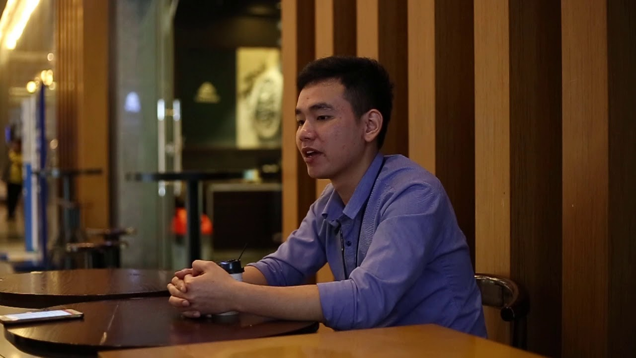 Big Zero Academy trong tim tôi – Khuat Van Dung