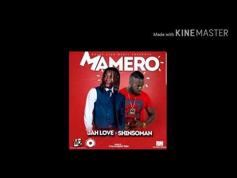 souljah Love and Shinsoman - Mamero by Mount Zion