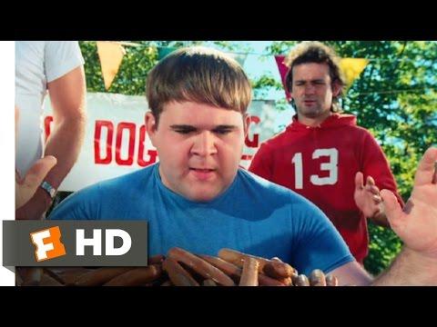 Meatballs 79 Movie   Fink vs. The Stomach 1979 HD