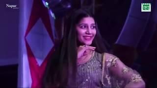 Ghunghat Aali Oth Margi Sapna Choudhary Live Performance   Latest Haryanvi Song Haryanavi 2019