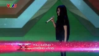 thu huong vs uyen nguyen - nhan to bi an  season 1 - vong tranh dau