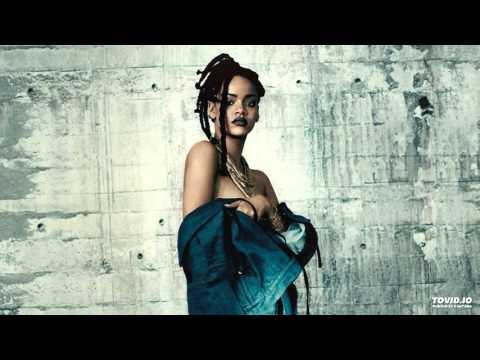 Rihanna - Woo (Instrumental) w/ Hook | Prod. KVNG Zuzi