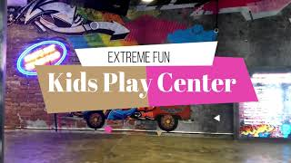 Dubai Indoor Entertainment|Entertainment|street food|Live Music|Kids Play Center