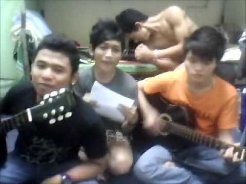 Qiu 9 - Siang Malam (cover)