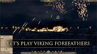 Total War: ATTILA- Let