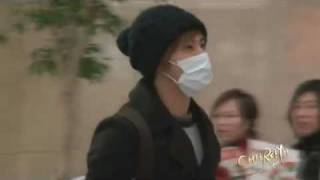120119 U-Know back from Japan after TONE live tour thumbnail