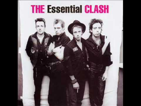 The Clash - The Essential(Full Album) Mp3