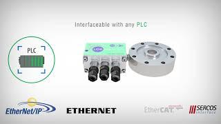 LCB - Load Cells Universal Digitizer - LAUMAS