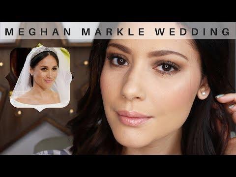 HOW TO DO MEGHAN MARKLE MAKEUP / HOW TO LOOK LIKE MEGHAN MARKLE