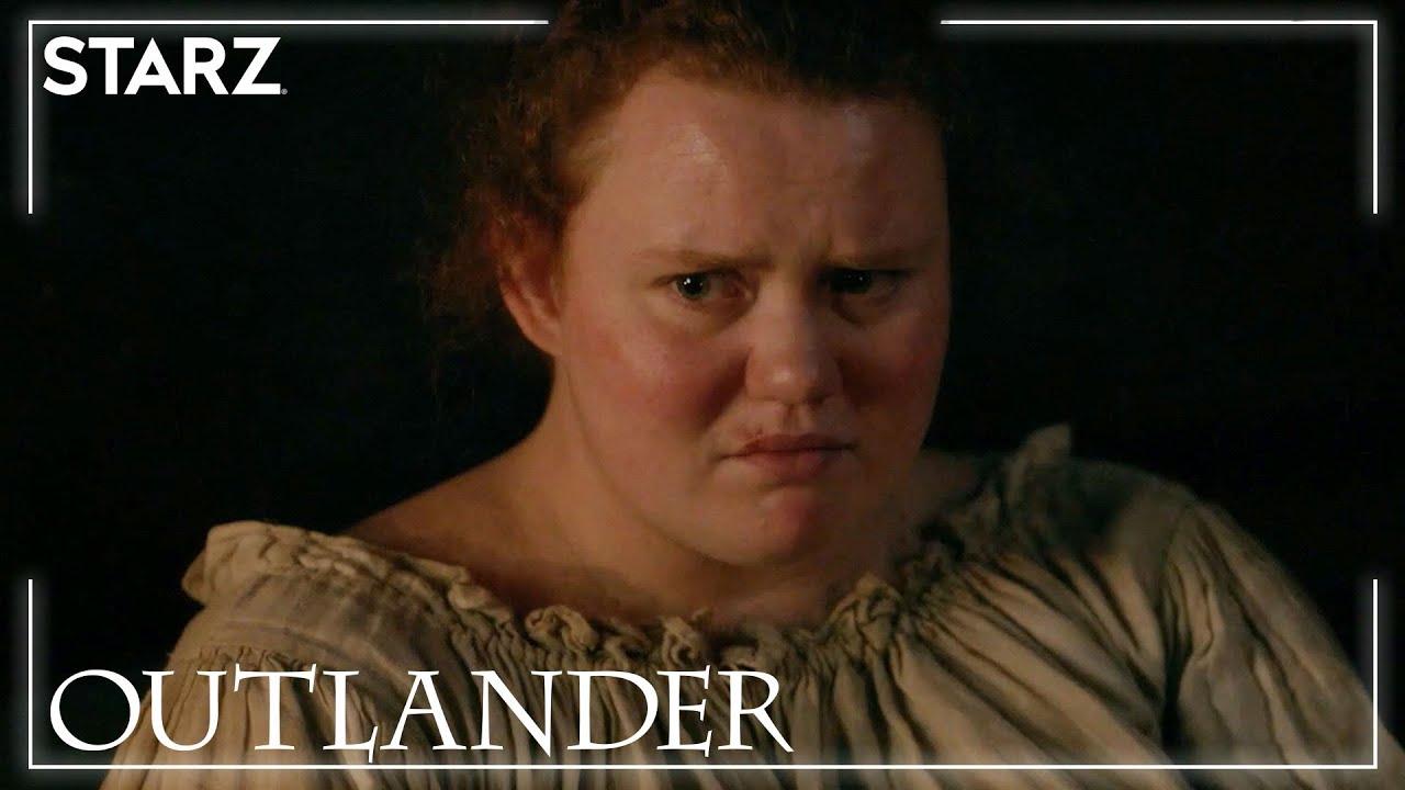 Download Outlander | Ep. 3 Clip 'Fanny Beardsley' | Season 5