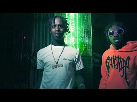 Famous Dex & Diego Money - How You Aint Know / Day 2 (dir. @LOUIEKNOWS)