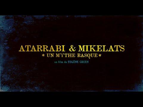Atarrabi et Mikelats (2020) - Bande annonce HD VOST