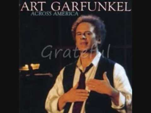 Art Garfunkel Grateful thanks alot alpet07