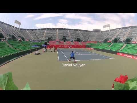 Life as a Tennis Pro (#4): More Adventures in Korea