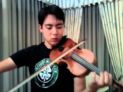 Game of Thrones Theme on Violin