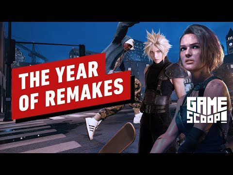 Game Scoop! 581: The Year of Remakes