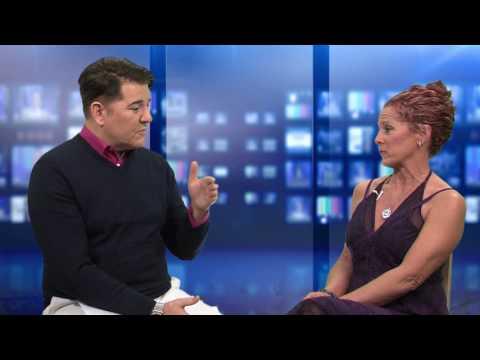 Barbara Anne Rose- Full Uncut CUTV News Interview