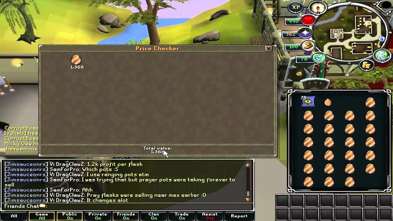 fletching money making guide rs3