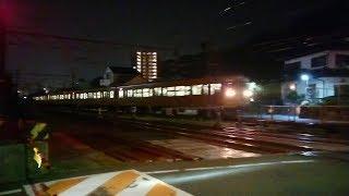 JR西日本115系 新井口〜西広島