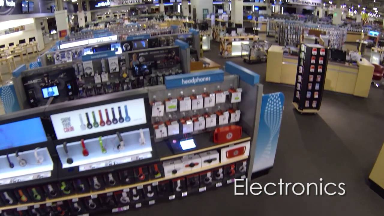 Kansas City Store Tour   YouTube