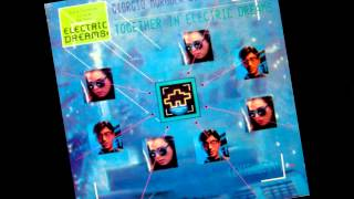 Philip Oakey & Giorgio Moroder    Together In Electric Dreams Ultrasound Extended Remix